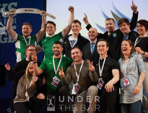 European Senior Championships 2017 – Announcement