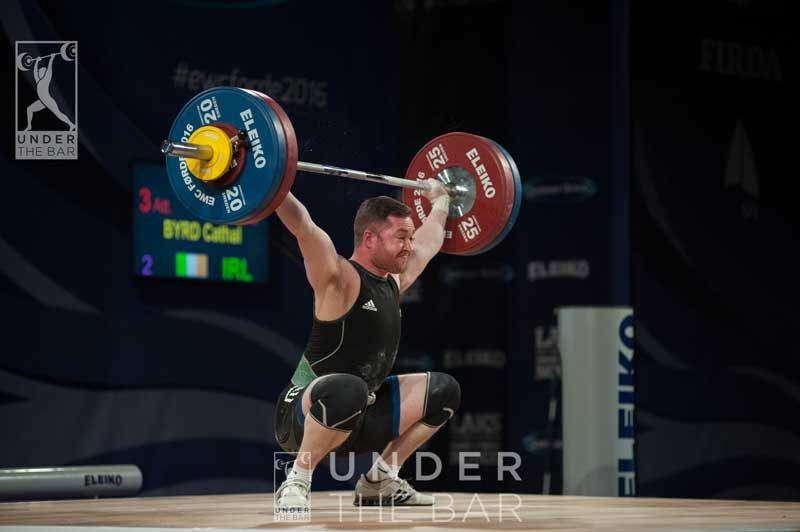 competitions archives weightlifting ireland