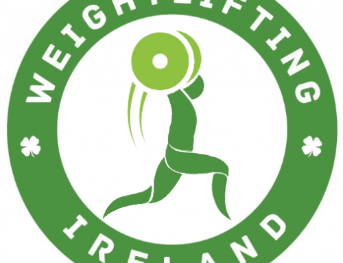 IWF Statement | Weightlifting Ireland