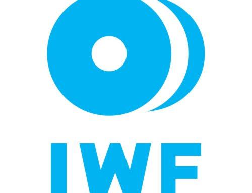 IWF Statement | Weightlifting Ireland