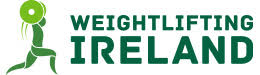 Weightlifting Ireland Logo