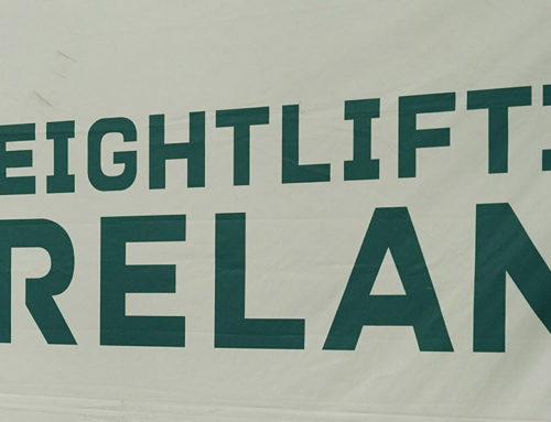 EWF Statement | Weightlifting Ireland