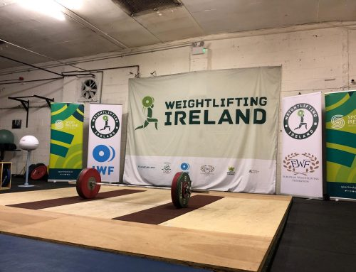 Youth/Junior & U23 Championships  – 2019 | Results