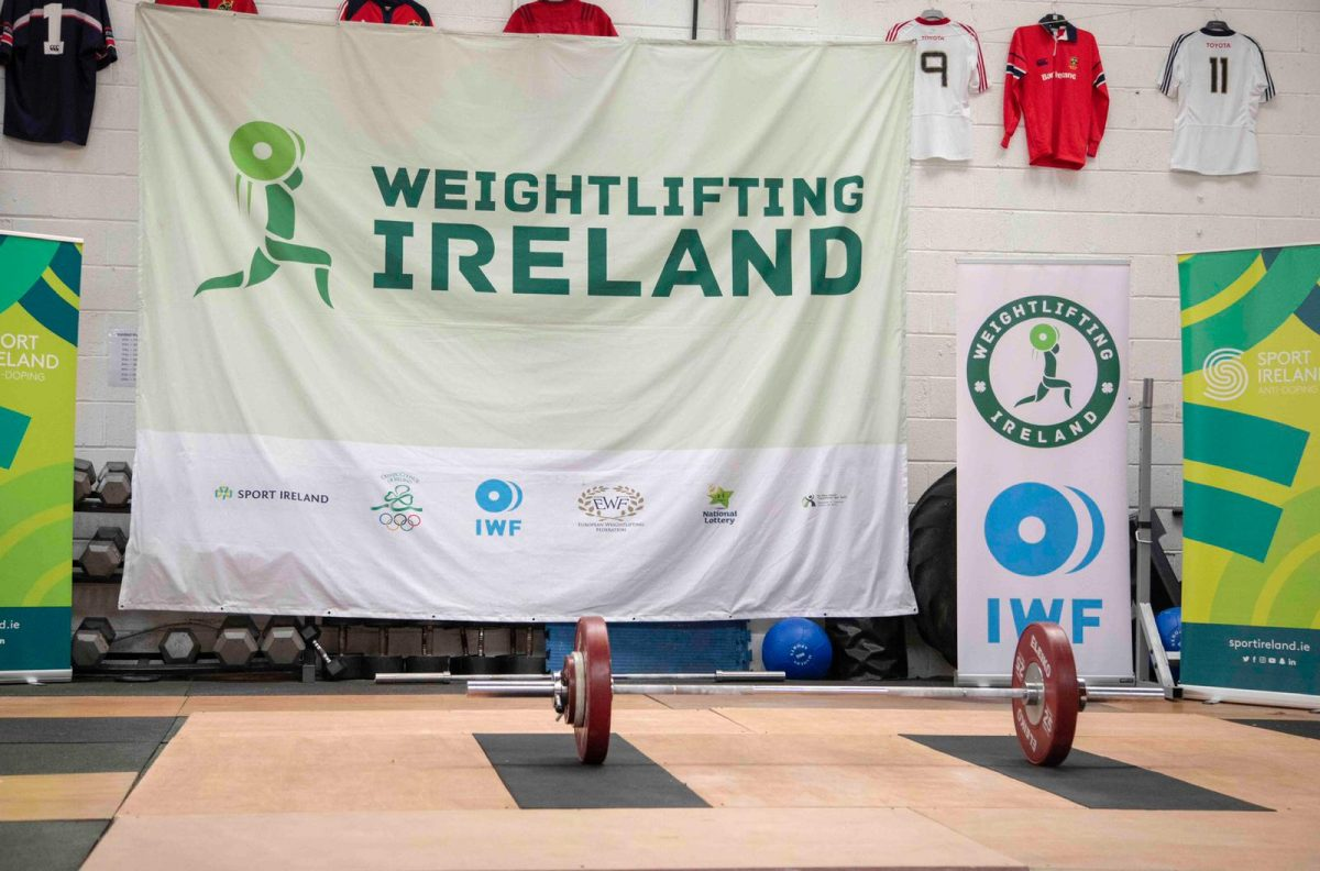 Results Archives - Weightlifting Ireland