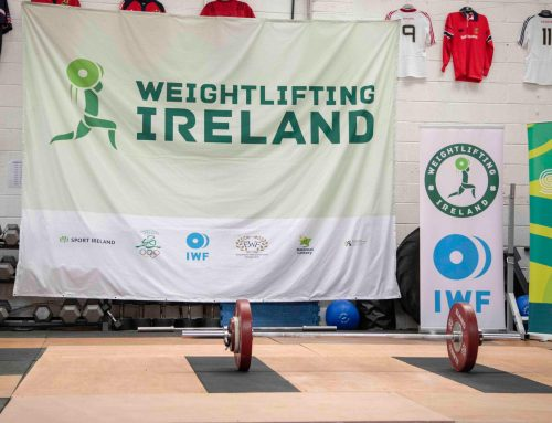 Munster Open Championships  – 2019 | Results