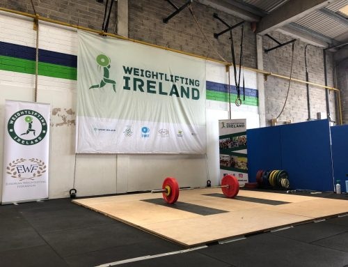 Leinster Open Championships  – 2019 | Results
