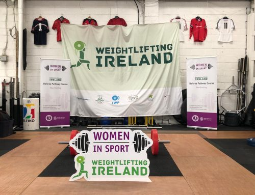 Cork Open – 2019 | Results