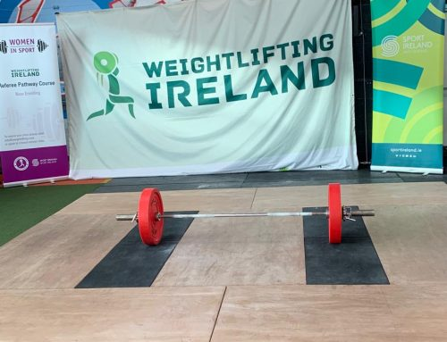 Connacht Open/West of Ireland Championships – 2019 | Results