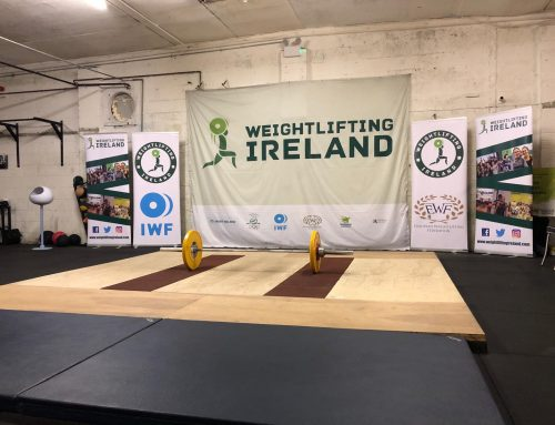 Dublin Open – 2019 | Results