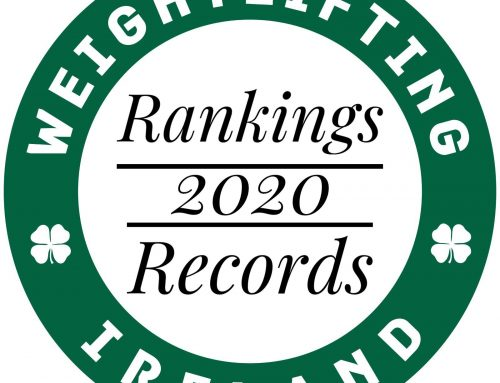 Rankings & Records – 2020 (Jan)