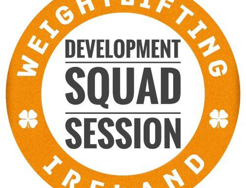 Development Squad Sessions | 2020