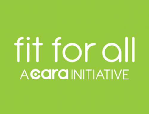 Fit For All – Cara