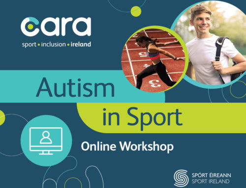 AUTISM IN SPORT | Online Workshop 💻