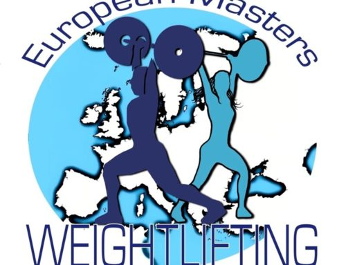 European Masters Weightlifting Online Virtual Championship – 2020