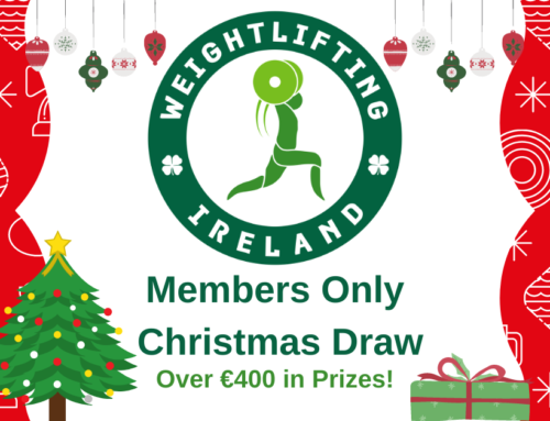 Members Only Christmas Draw⛄