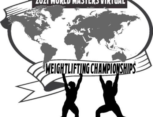World Masters Championships (Virtual) – 2021 | Results